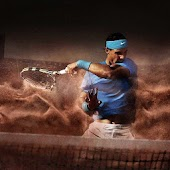 Rafa Nadal Wallpapers