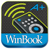 WinBook Action+ Remote
