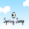 Spring Ball Jumping icon