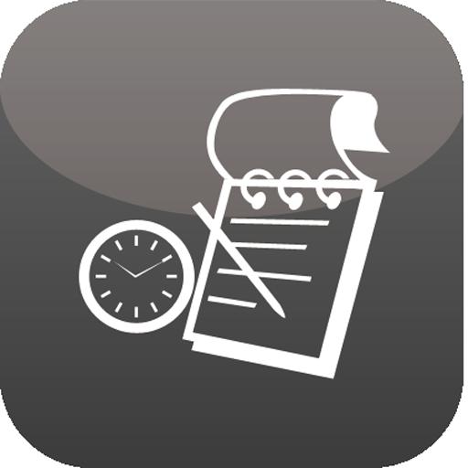 商業App|工時記錄 - 考勤 - 打卡 (完整版) LOGO-3C達人阿輝的APP