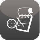 Timesheet (Paid) mobile app icon