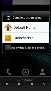 Moto Home Fix- screenshot thumbnail