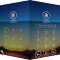 AppLock Theme Sky 1.1 Apk