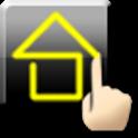 GestureHomeZ logo