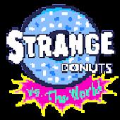 Strange Donuts vs. The World