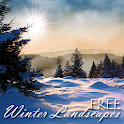 Winter Landscapes FREE icon