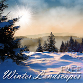 Winter Landscapes FREE