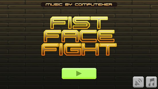 Fist Face Fight- screenshot thumbnail