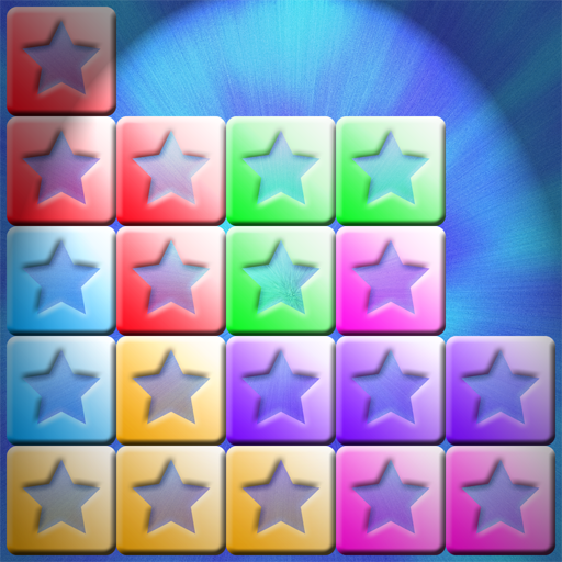 Night Stars - NonStop Popping 棋類遊戲 App LOGO-硬是要APP