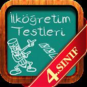 4.Sınıf Testleri
