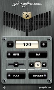 Time Trainer Metronome v1.1