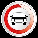Test de conducir icon