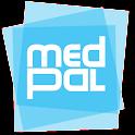 MedPal logo