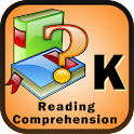 K-G1 Fiction Reading Comp icon