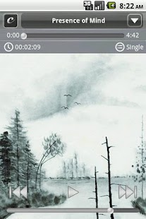 Calming Music to Simplicity - screenshot thumbnail