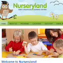 Nurseryland logo