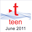 Trispur Teen Videos June 2011 logo