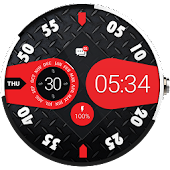 Momentum Wear For Moto 360