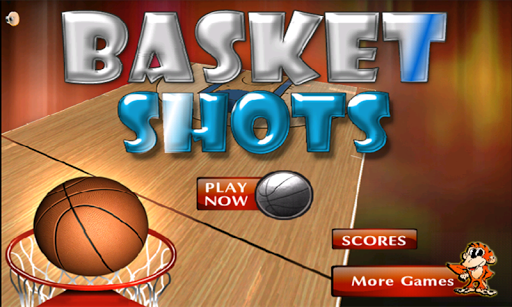 Basketball Hoop-Shooting