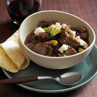 No-Bean Texas Chili with Ground or Diced Beef