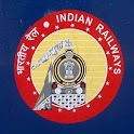 Indian Railway Information icon