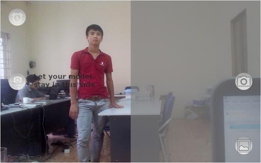 Twin Camera