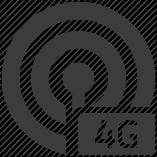 4G LTE (PRO) LOGO-APP點子