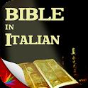 Bible in Italian icon