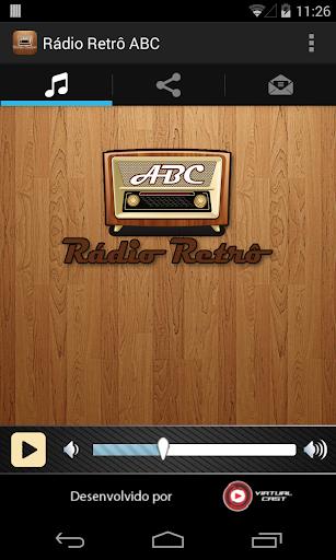 Rádio Retrô ABC