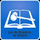 Ley de Violencia de Género icon