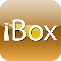iBox: Remote File Access icon