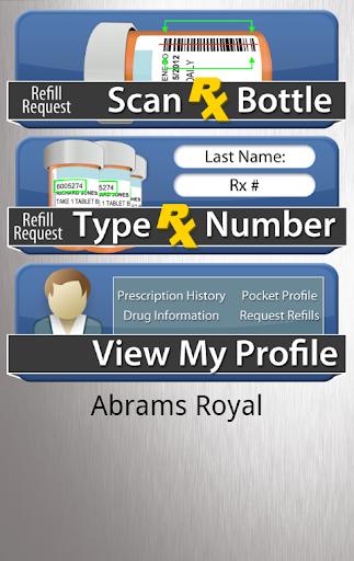 Abrams Royal