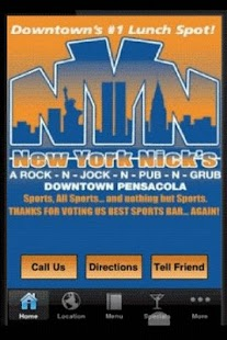 NewYorkNicks- screenshot thumbnail