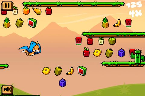 Run Tappy Run - Runner Game- screenshot