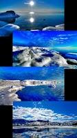 Screenshot of [AL] Norwegian Fjord I Theme
