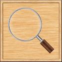 Advance Magnifier icon