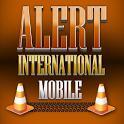 Alert Mobile icon