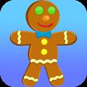 Starfall Gingerbread icon