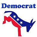 Democrat! logo