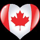 Canada Radio Music & News icon