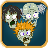 Whack the Zombies : Smash Hit