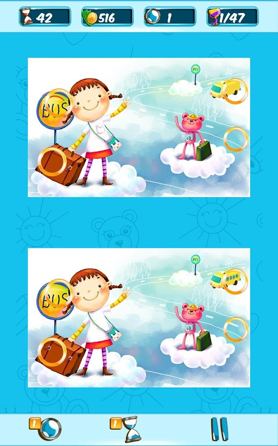 Find the Difference for Kids- screenshot