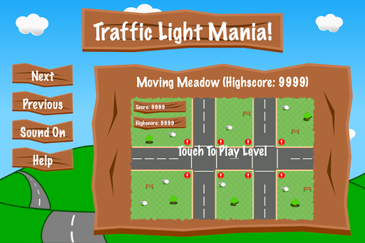 Traffic Light Mania
