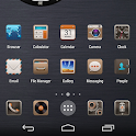 CM11 Huawei Ascend P6 theme icon