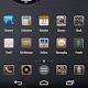 CM11 Huawei Ascend P6 theme v1.0.4