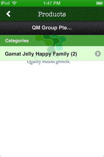 玩免費商業APP|下載QM Group app不用錢|硬是要APP
