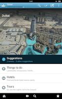 Screenshot of United Arab Emirates Triposo