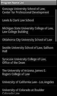 Indian Law Programs for Phones- screenshot thumbnail