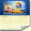 Animated Hindu Calendar 2016 icon