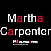 Martha Carpenter